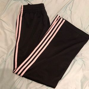 Adidas Size XS Sweat Pants